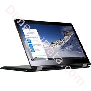 Picture of Notebook LENOVO IdeaPad Yoga 700 [80QE00-6BiD] Black